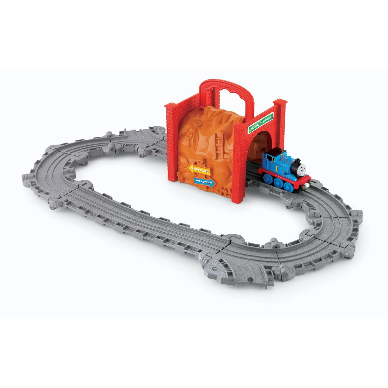Take and Play Thomas and Tidmouth Tunnel